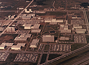 The NASA Manned Spacecraft Center: A National Resource