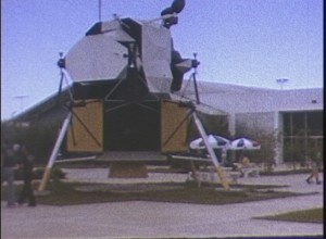 Visit to John F. Kennedy Space Center